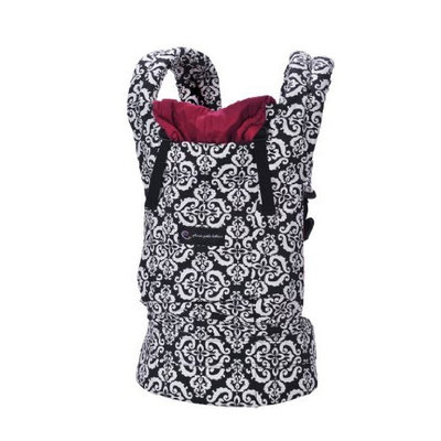 Ergobaby Petunia Pickle Bottom Carrier, Frolicking in Fez (Discontinued by Manufacturer)