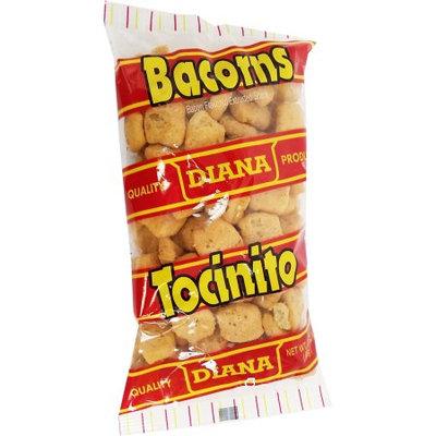 Prodiana Bacorns Snack 2.32 oz - Tocinitos (Pack of 24)