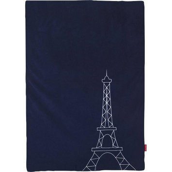 Maclaren Reversible Buggy Blanket, Hong Kong