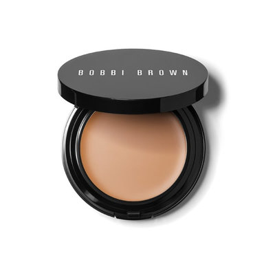 Long-Wear Even Finish Compact Foundation SS13