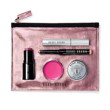 Bobbi Brown Style File Off Duty Eye, Cheek & Lip Kit