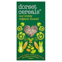 Dorset Cereals Organic Fruit Nuts & Seeds (780g)