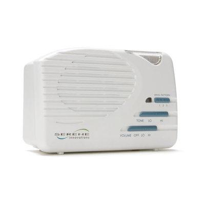 Serene RingMaster Super Loud Phone Ringer and Flasher- 95dB