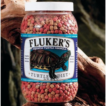Fluker Labs SFK70002 Aquatic Turtle Diet, 3.5-Pound