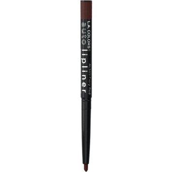 Beauty 21 Cosmetics, Inc. L.A. Colors Auto Lipliner Pencil, Cocoa, 0.01 oz