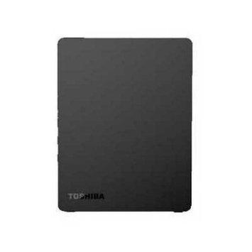 Hitachi Refurbished 3TB Canvio Desk Desktop External HD