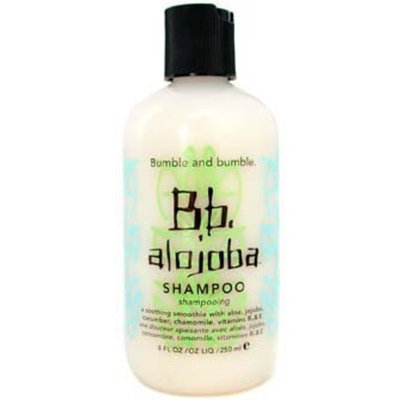 Bumble & Bumble Alojoba Shampoo, 2 Oz