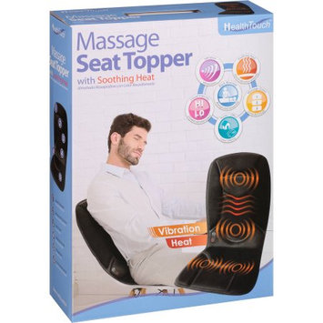 Leader Light Limited Health Touch Massage Seat Topper with Soothing Heat