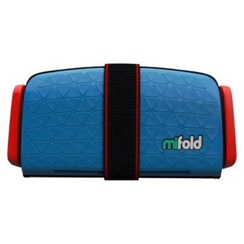 mifold Grab-n-Go Booster Seat - Pink
