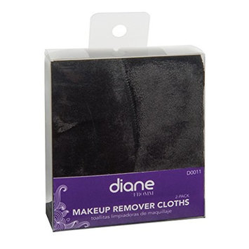 Diane Fromm Makeup Remover Cloth Towel 2 Pack