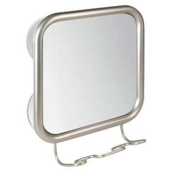 Shower Mirror Satin InterDesign