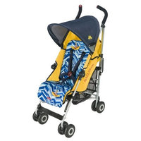 Maclaren Quest Stroller, Beatles Yellow Submarine (Discontinued by Manufacturer)