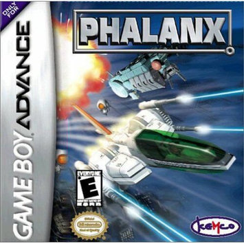 Game Boy Advance Phalanx GBA