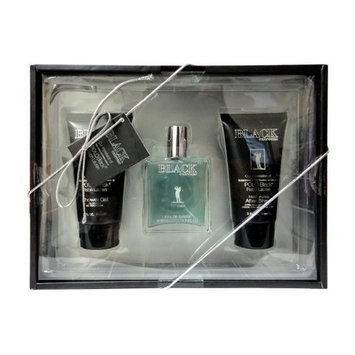 Black Extreme 3pc. Set Men Gift Sets by Preferred Fragrance