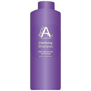Inova Professional Pure Keratin - Clarifying Shampoo, 34 Fluid Ounce