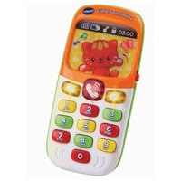 VTech Little Smart Pull 'n Play Phone