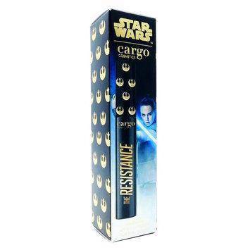 cargo Star Wars The Resistance Lengthening Mascara .28 Fl Oz.