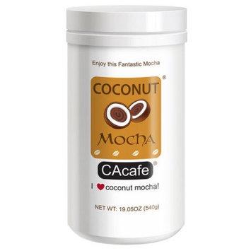 Cacafe Inc. CAcafe Coconut Mocha