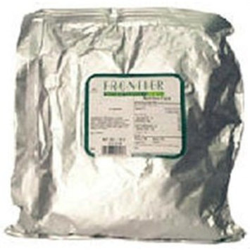 Frontier Natural Products 836 Bulk Chili Pepper Flakes, Green Jalapeno, Organic - 1 Lb.