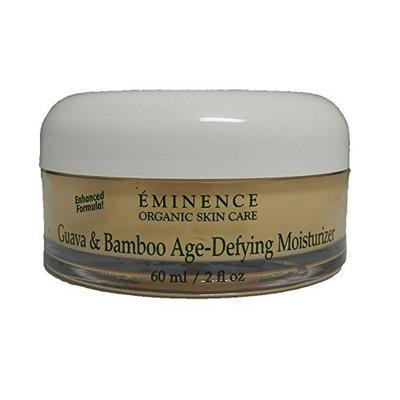 Eminence Organic Guava & Bamboo Age-Defying Moisturizer, 2 Ounce