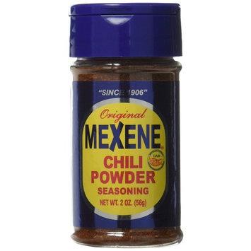 Mexene Original Chili Powder Seasoning - 2 Oz (Pack of 4)