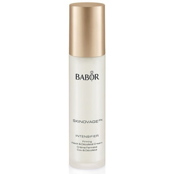 Babor Skinovage Px Intensifier Firming Neck And Decollete Cream