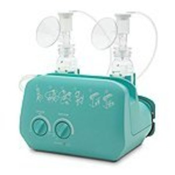 Ameda Elite™ Multi-User Breast Pump