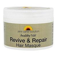Jane Carter Healthy Hair Revive & Repair Hair Masque 6oz / 177mL by Jane Cosmetics