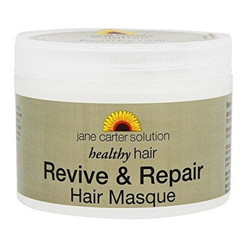 Jane Carter Healthy Hair Revive & Repair Hair Masque 6oz / 177mL by Jane Cosmetics