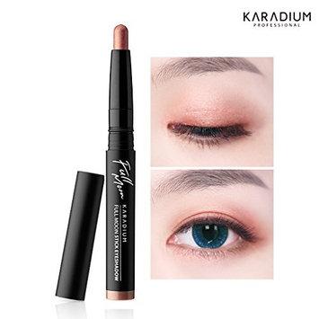 [KARADIUM] Fullmoon Stick Eye Shadow 1.4g - 6 Colors/Daily Eye Makeup (#2 Pink Moon) : Beauty