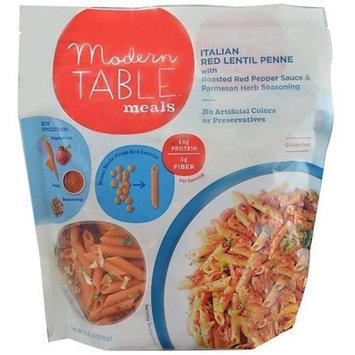 Modern Table Meals Mixed Lentil Pente Bean Pasta 10 oz