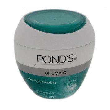 Unilever Ponds Cleansing Cream 185g - Crema C de Limpieza (Pack of 3)
