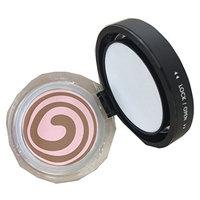 Double Color SpiralFoundation Cream, Nude Foundation Cream