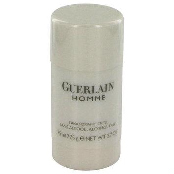 Guerlain Homme By Guerlain For Men Deodorant Stick 2.5 Oz