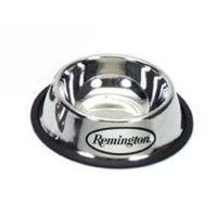 Coastal Remington Stainless Steel Dog Bowl, 64-Ounce