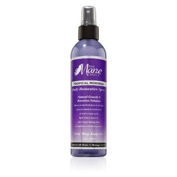 The Mane Choice Daily Restorative Spray Tropical Moringa - 8 fl oz