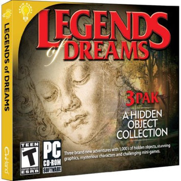 On Hand Software JC282 Legends of Dreams