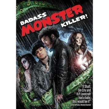 Darin Wood Badass Monster Killer