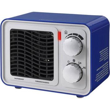 Sunbeamr Retro Heater, Blue SFH5264MU-UM