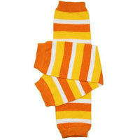 Christmas and Halloween baby & toddler Leg Warmers for Girls & Boys in various styles