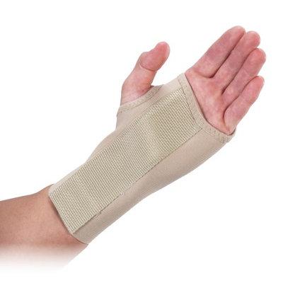 Bilt-Rite Mastex Health 10-22091-XL-3 7 in. Wrist Splint Left - Extra Large