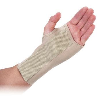 Bilt-Rite Mastex Health 10-22092-LG-3 7 in. Wrist Splint Right - Large
