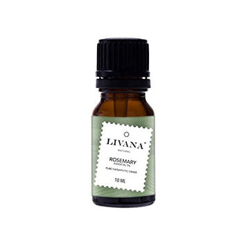 Rosemary Essential Oil (10ml)
