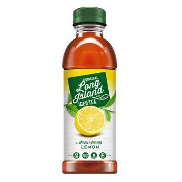 Long Island Iced Tea Lemon - 18 fl oz Bottle