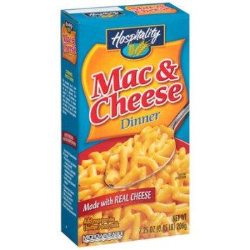 Generic Hospitality Mac & Cheese Dinner, 7.25 oz