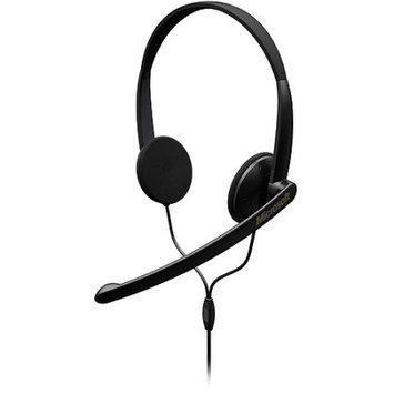 Microsoft Corp. Microsoft LifeChat LX-1000 Headset JTD-00001