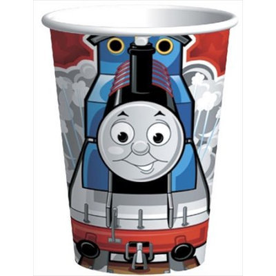 Birthday In A Box Thomas Cups