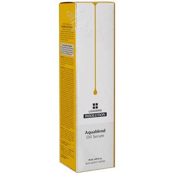 Leaders, Aquablend Oil Serum, 1.69 fl oz (50 ml)