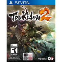 Koei Tecmo America Corpo Toukiden 2 Playstation Vita [PSV]