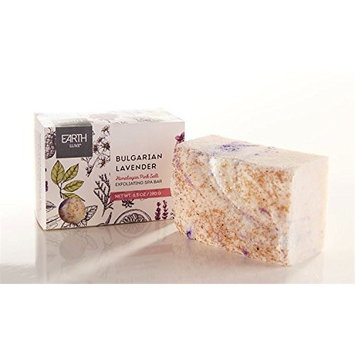 Earth Luxe Exfoliating Spa Bar